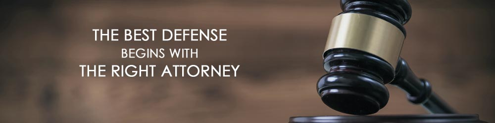 Best Results - Right Criminal Defense Attorney